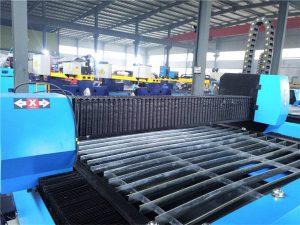 २०१ Best सर्वश्रेष्ठ बेच्ने उत्पादन स्वचालित मशीनरी सीएनसी धातु काट्ने सस्तो मूल्यको साथ मेसिन प्लाज्मा मशीनरी