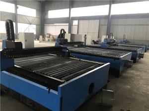 अलिबाबा चीन शीट मेटल प्लेट्स सीएनसी प्लाज्मा कटर प्लाज्मा काटने मेसिन १25२25 स्टेनलेस स्टीलको लागि