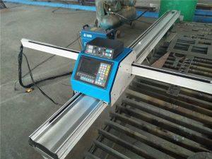 CUT 3-3 साना पानी जेट काटने की मशीन प्लाज्मा र flameportable सीएनसी प्लाज्मा काटने मशीन