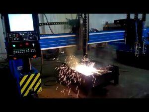 सीएनसी प्लाज्मा काटने मेसिन कारखाना मूल्य